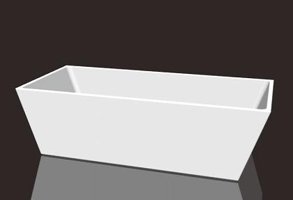 陶器浴槽 信楽陶浴槽  CG